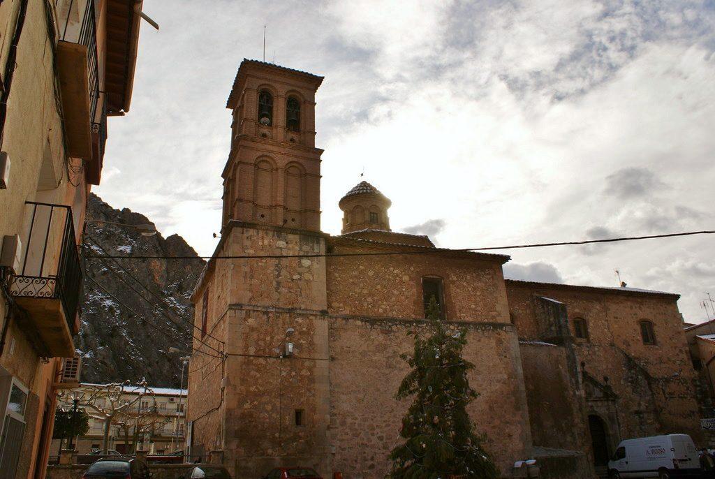 Desatascos Alhama de Aragón