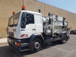 camion cuba banyoles