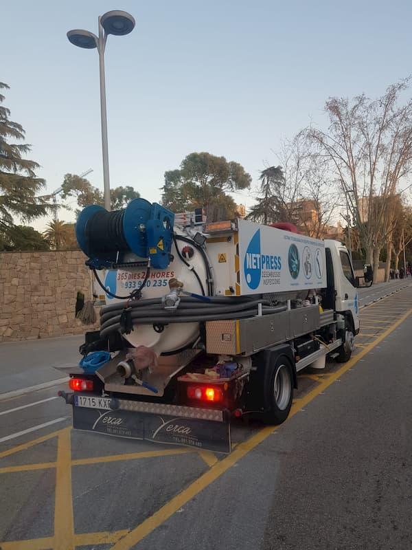 camion cuba premia de mar